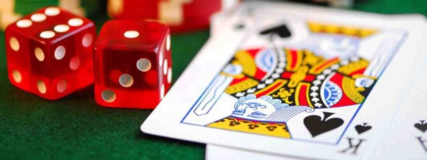 Top Things to do in Broken Bow | Gambling