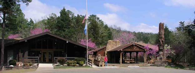Top Things to do in Broken Bow | Museum
