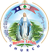 Our Lady Of The Cedars