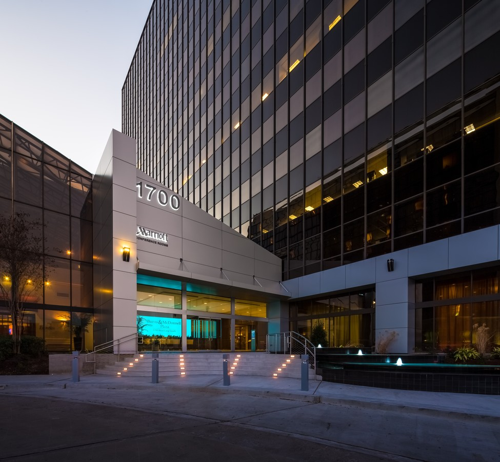 Marriott West Loop, Houston Galleria