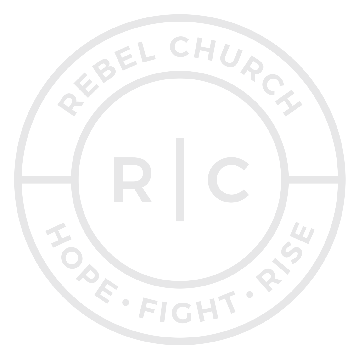 Rebel Church