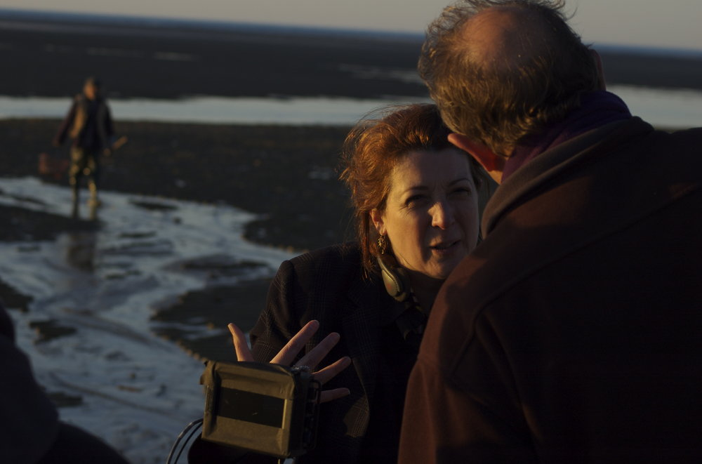 Gwen Wynne with cinematographer Chris Chomyn.jpg