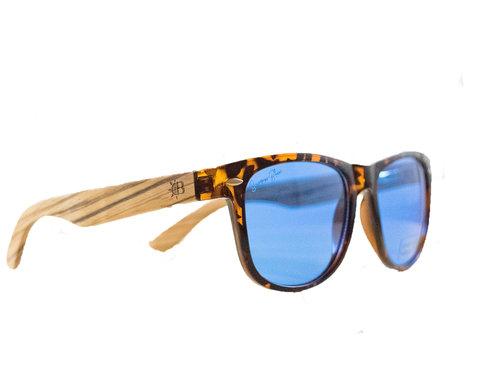 Tortoise Frames/HPS Lenses — Summer Blues Optics Inc.