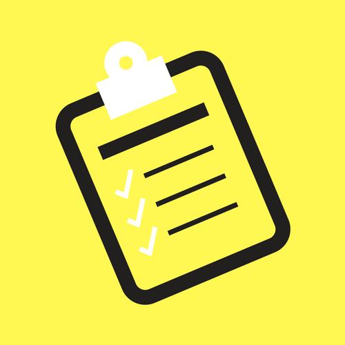 Brand story checklist