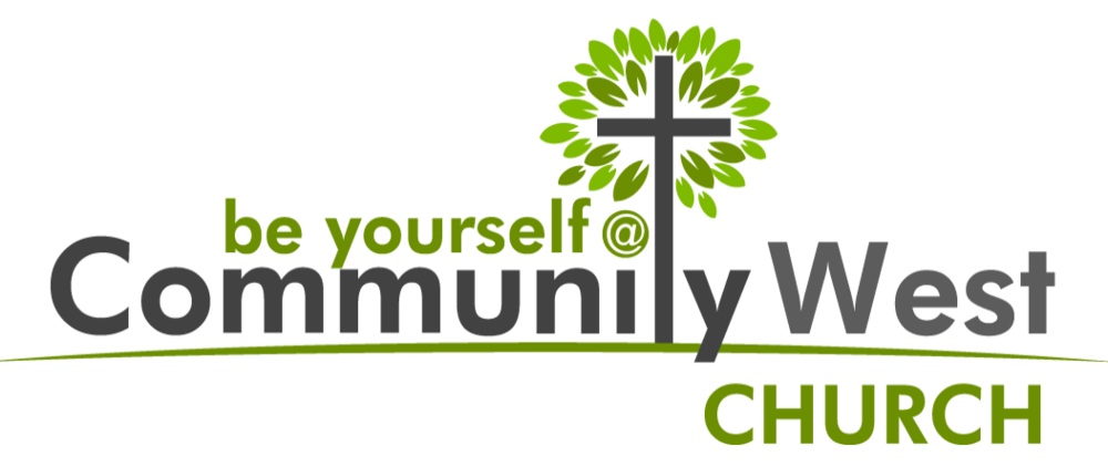 Website, logo design, graphic design, and branding for Community West Church, based in Richmond, Virginia.  HTML and CSS  Wordpress  Illustrator CC  Photoshop CC