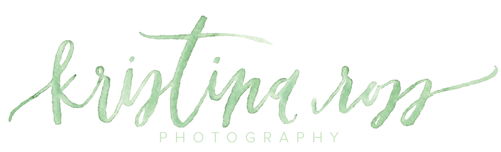 Kristina Ross Photography | Wedding Photographer | College Station TX