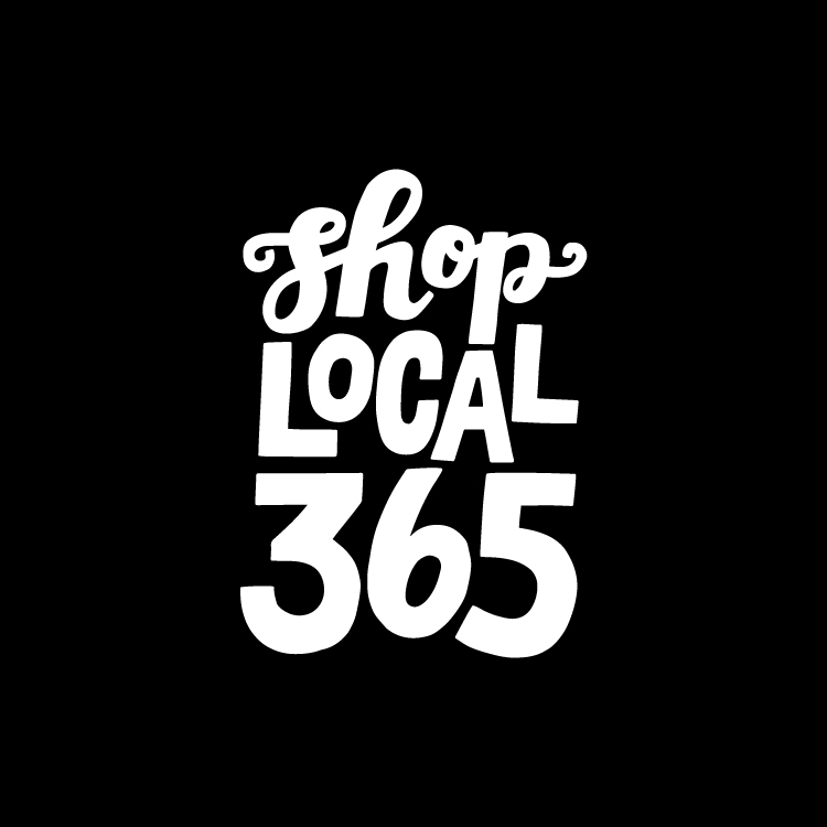 SHOP LOCAL 365 - A collaborative effort between the Greater Peoria Economic Development Council and other stakeholders in the region who recognize that shopping local is not an event. It is a daily practice to grow stronger communities.
