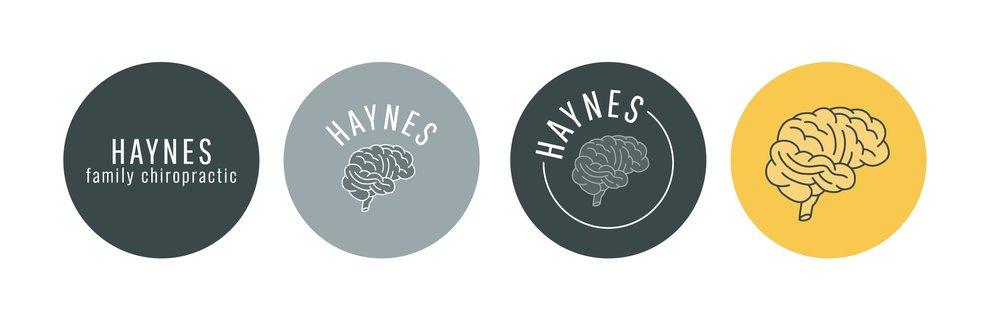 Haynes+Icon+Set