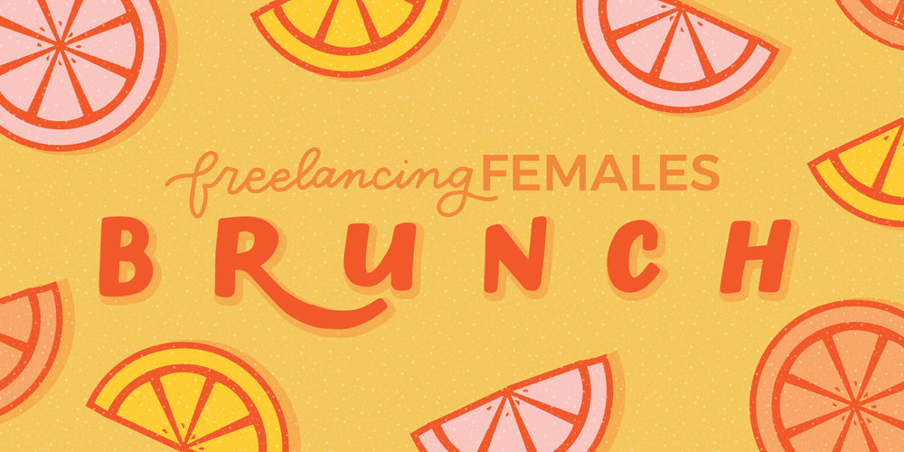 Freelancing Females Brunch - Event Photo