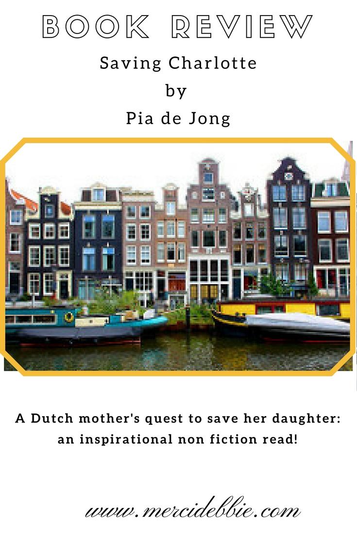 Saving Charlotte by Pia de Jong.jpg
