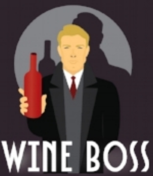 Wine Boss Lounge