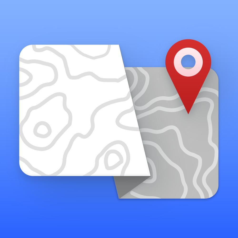 Service Navigation icon
