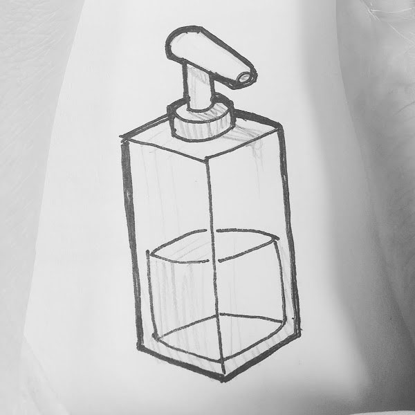 Day 99 : Supplying hand sanitizers to developing countries to improve hygiene for families in water restricted nations. Lowering disease and use of contaminated water with waterless anti-bacterial gel #100DaysofFooood #the100dayproject
