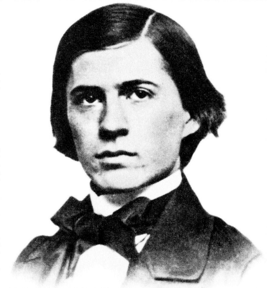"Charles S. Peirce, ""Father of American Pragmatism"" (1839-1914)"