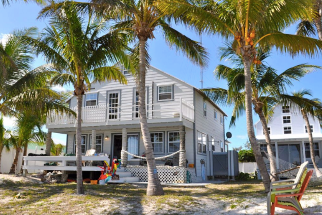Joy Of Living Retreat Spanish Wells Bahamas