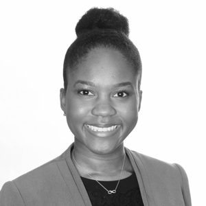 Naima Pittman - Evidence AnalystNaima brings expertise in education and analytics. She has a deep interest in using quantitative and qualitative analyses to improve education policies and programs. Before coming to Project Evident, Naima worked at The Opportunity Network, a college and career success program for low-income youth of color. She understands the power that programs and policies have in helping communities thrive, and is excited to continue working alongside nonprofits to develop impactful solutions. Naima holds an MA in Education Policy from Columbia University, and a BA in English from Wellesley College.