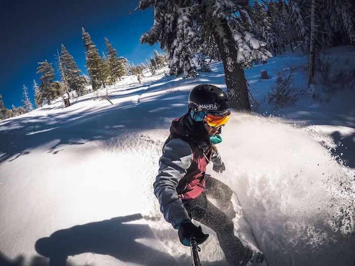 Kim Woozy Snowboard