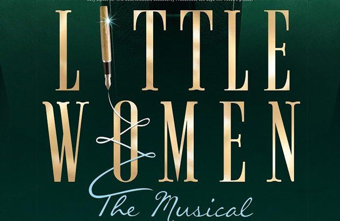Little Women the Musical Dec 13th - Dec 23rd