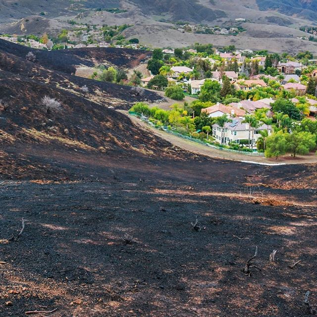 Ventura County's Annual Fire Hazard Clearance Deadline is Friday, June 1, 2018. This means your property must be cleared of nuisance vegetation that provides a combustible fuel supply for wildfire. If your property isn't cleared by the deadline, you face a fine + the cost of a @venturacountyfire contractor to clear your property. Avoid a fine and get your weed abatement, fire line defense and/or hillside clearing scheduled with us today! No job too big or too small. Plus, keep your home, property and neighbors safe from fire danger.  #landscape #weedabatement #landclearing #weedclearing #tractorwork #firesafety #fireprevention #brushclearing #defensiblespace #brushremoval #fireclearance #tractor #californiawildfires #firehazard #yardwork #calfire #mowing #venturacounty #VCFD #venturacountyfire #ojai #ventura #california