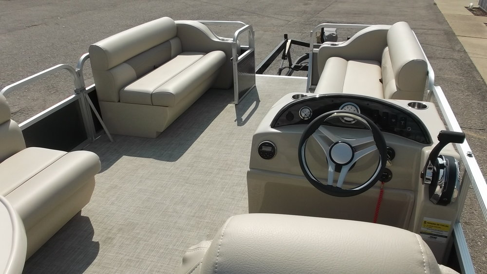 Large bow seating