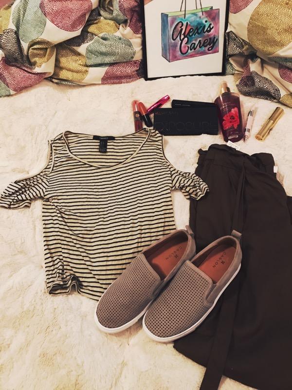 shirt( similar )/pants ( similar )/ shoes