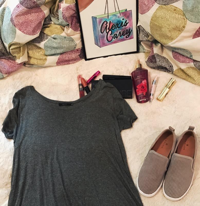 dress / shoes