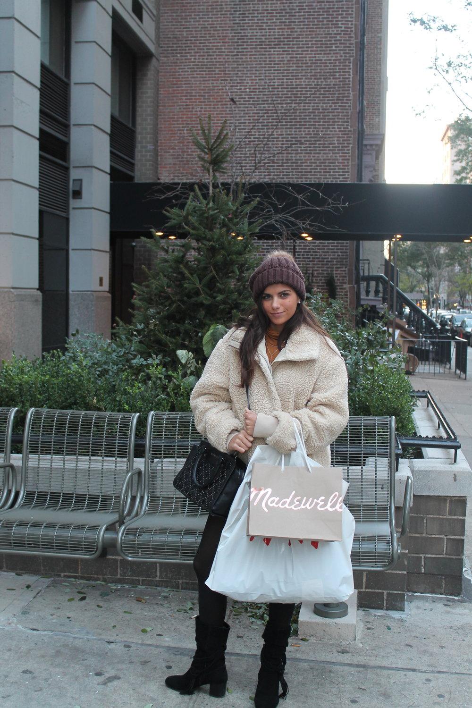 coat /  hat