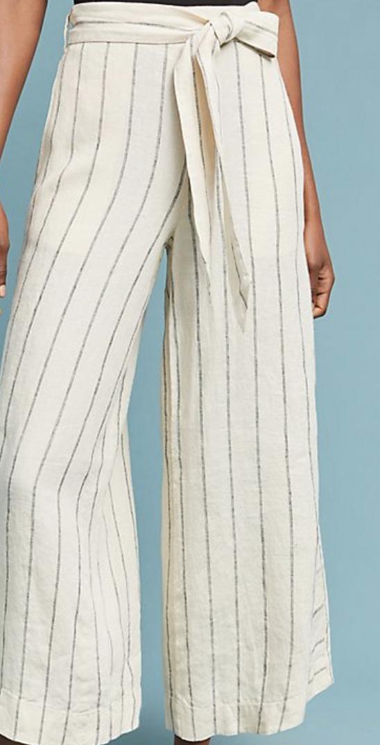 Striped Bottoms