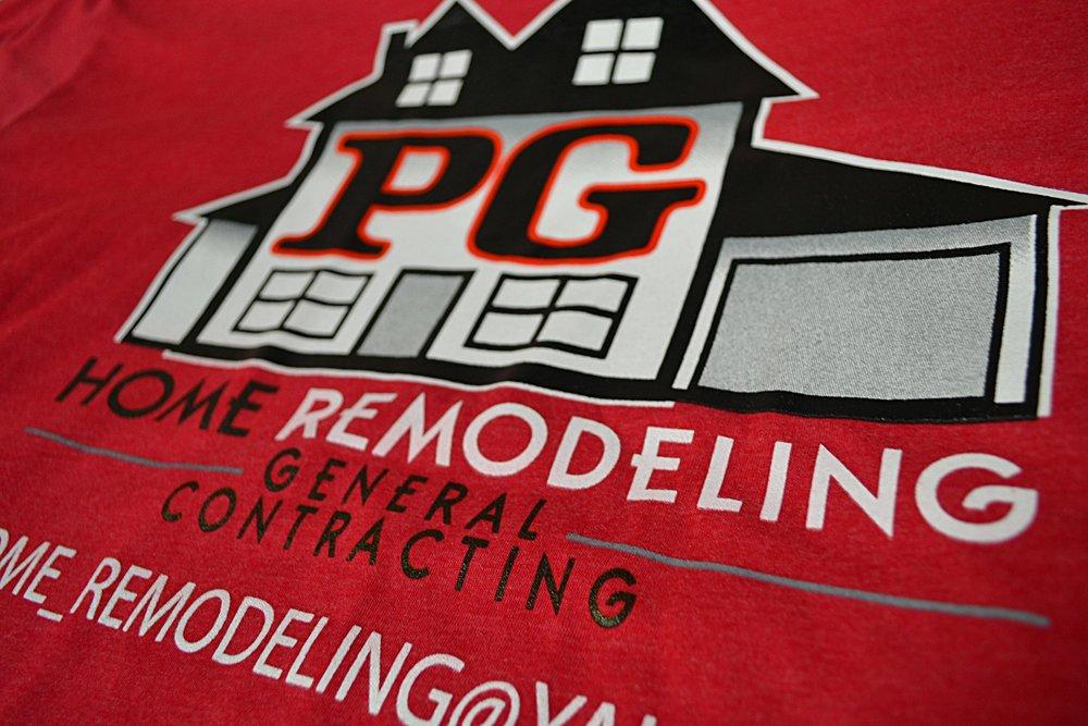 Pg home remodeling