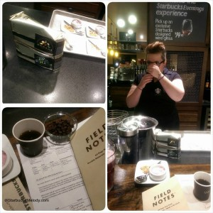 2 - 1 - East Olive Way Coffee Tasting 29Dec14