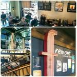 Fremont Starbucks