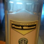2 - 1 - IMAG5411[1] Peach Blossom syrup