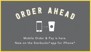 Mobile Order and Pay Image