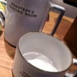 2 - 1 - IMAG6242 white Roastery mug