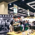 2 - 1 - IMAG6326 Starbucks Booth - 11Apr15