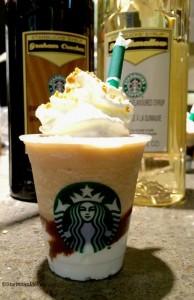 2 - 1 - Smores Frappuccino - sample size