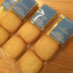 2 - 1 - Vanilla shortbread cookies