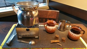 2 - 1 - 20150527_070921_001 set up for coffee tasting