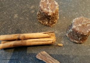 2 - 1 - 20150527_072921 cinnamon stick and sugar