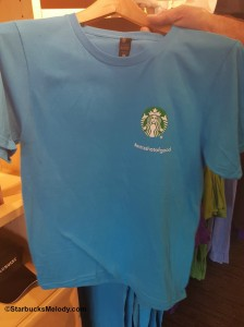 2 - 1 - 20150601_111118[1] ExtraShotOfGood Starbucks t-shirt