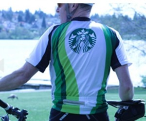 Untitled - Coffee Gear Store - The Starbucks Cycling Jersey