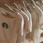 2 - 1 - 20150724_102506[1] Kiddie shirts - Starbucks coffee gear store 24Jul15