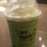 2 - 4  - 20150711_112023 green tea frappuccino