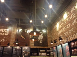 De Tham Starbucks - Core coffee images
