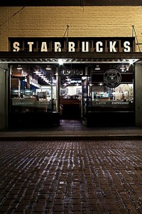 image - 1912 Pike Place Starbucks 2012 - Bianca Wright Photography