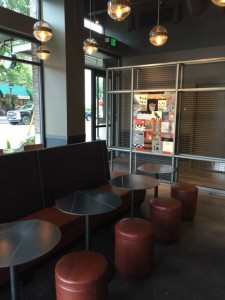 1 - 1 - IMG_2134 seating West Seattle Junction Starbucks 15Aug2015