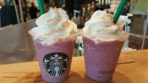 2 - 1 - 20150829_110959 blackberry cobbler Frappuccino
