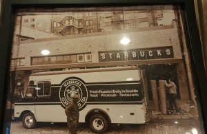 1 - 1 - 20150911_080124 Old Starbucks Van 7th and Pike photo