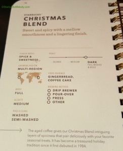 2 - 1 - 20151118_184457 Christmas Blend page from coffee passport