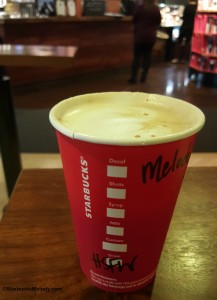 2 - 1 - 20151124_153424 Holiday Spice Flat White